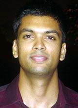 Nitin Khare