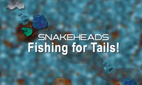 Fishing for Tails