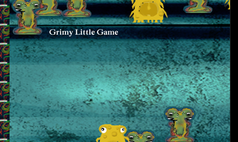 Grimy Little Game