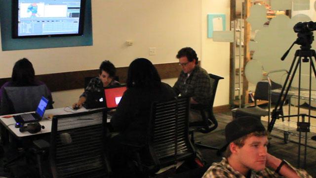 ToonBoom Animation Workshop